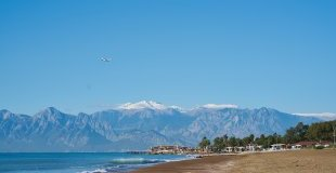 Ранни записвания Лара - Лято 2020 Самолетна програма от София със 7 нощувки, полет в Петък