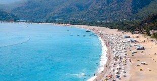 Ранни записвания Фетие - Лято 2020 Самолетна програма от Варна до Даламан, със 7 нощувки
